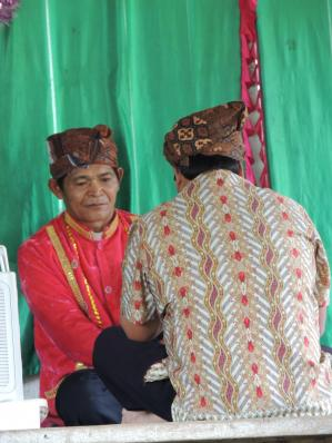 Traditional cultural events